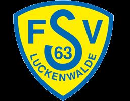 FSV Luckenwalde Logo