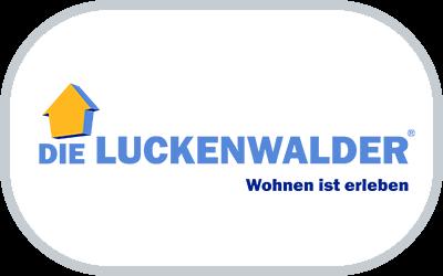 GG8 Youngster Cup Sponsor die Luckenwalder
